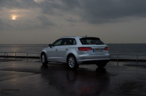 2013 Audi A3 Sportback 1.2 TFSI